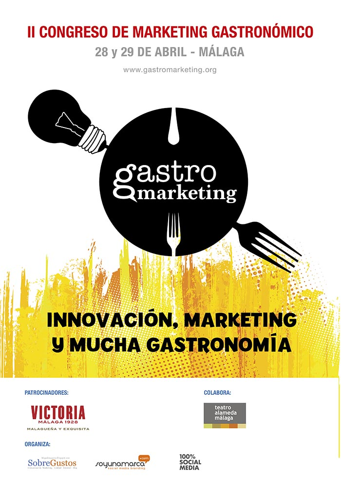 Gastromarketing cartel