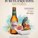 IVRutaExquisitaVictoria_cartel
